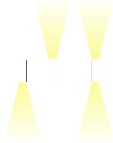 wall mounted lightig