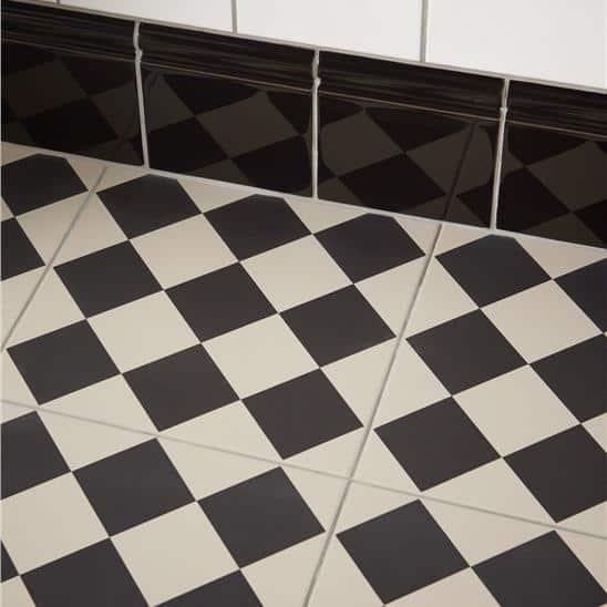floor skirting